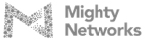 Mighty network logo